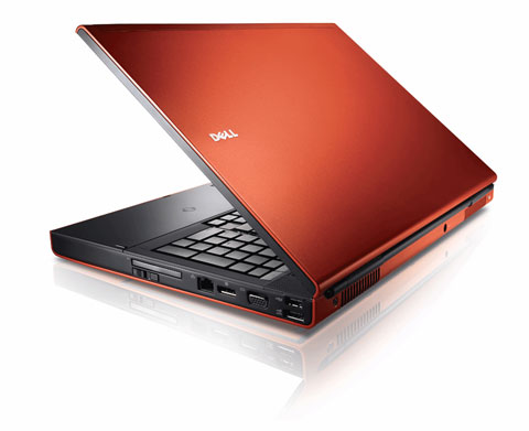 Dell Precision M6400 Covet