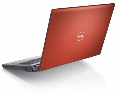Dell Studio 17 Notebook