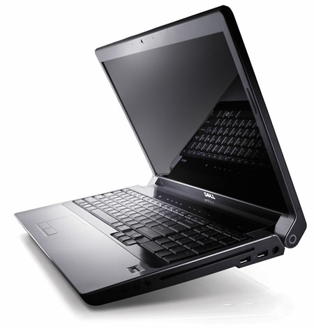 Dell Studio Series Laptop