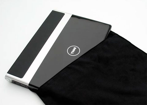 Dell Studio XPS 13 in Cover