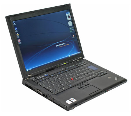 IBM/Lenovo Thinkpad T61