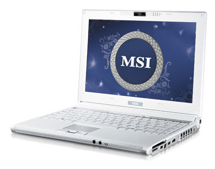 MSI PR200 Crystal Collection