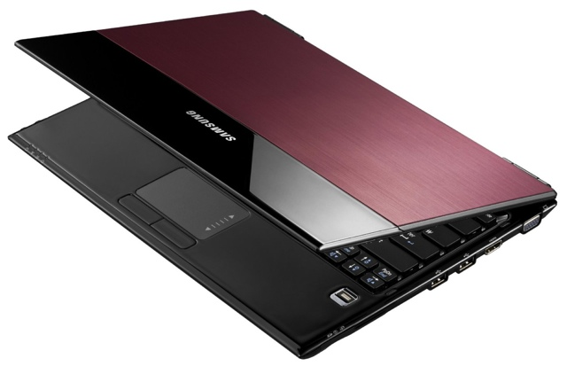 Samsung X360-34P Review