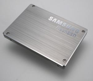 SAMSUNG 64GB SSD for Laptops