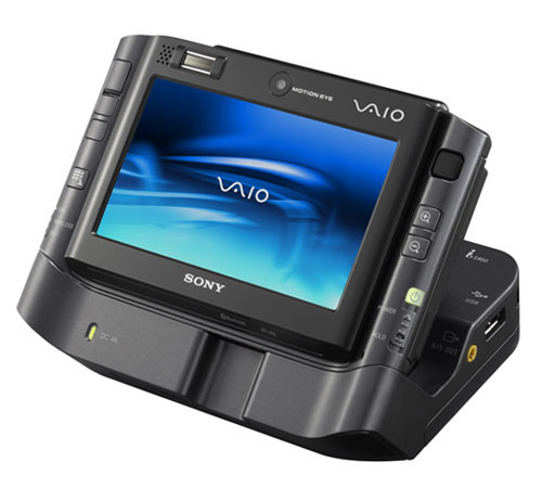 Sony VAIO VGN UX Series
